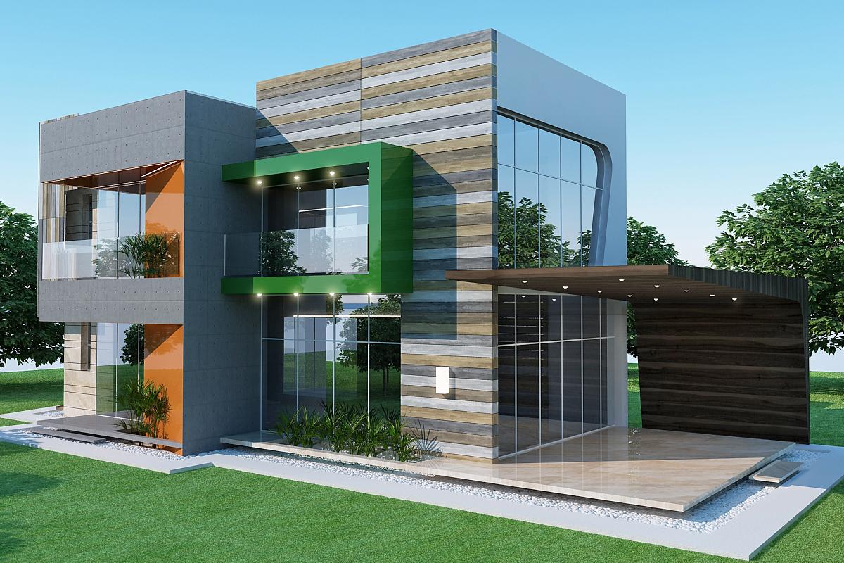 Villa Toplu Konut Projesi